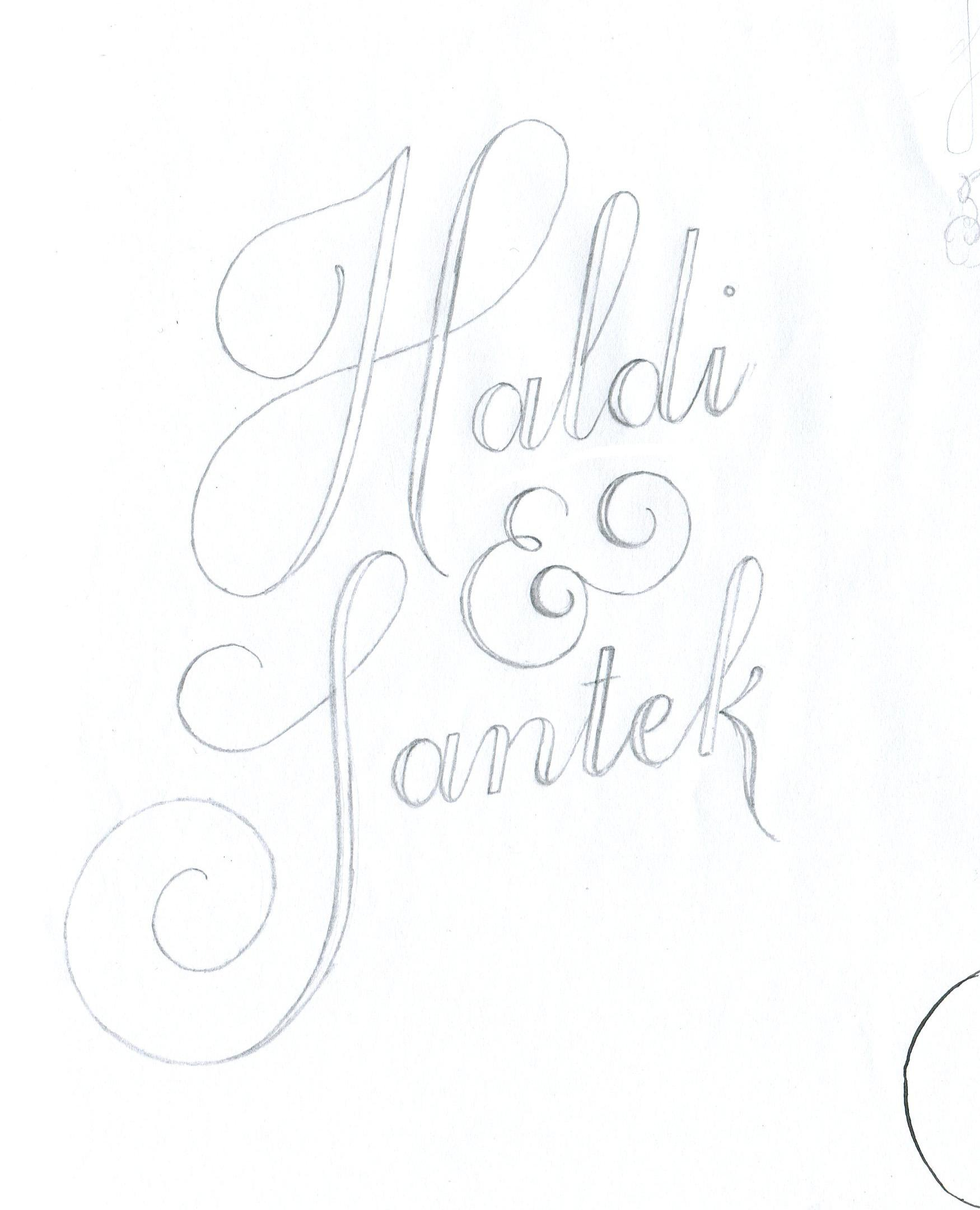 Haldi & Santek - image 5 - student project