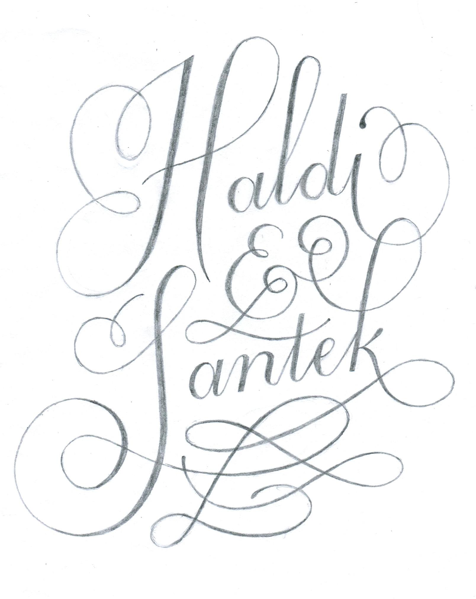 Haldi & Santek - image 7 - student project