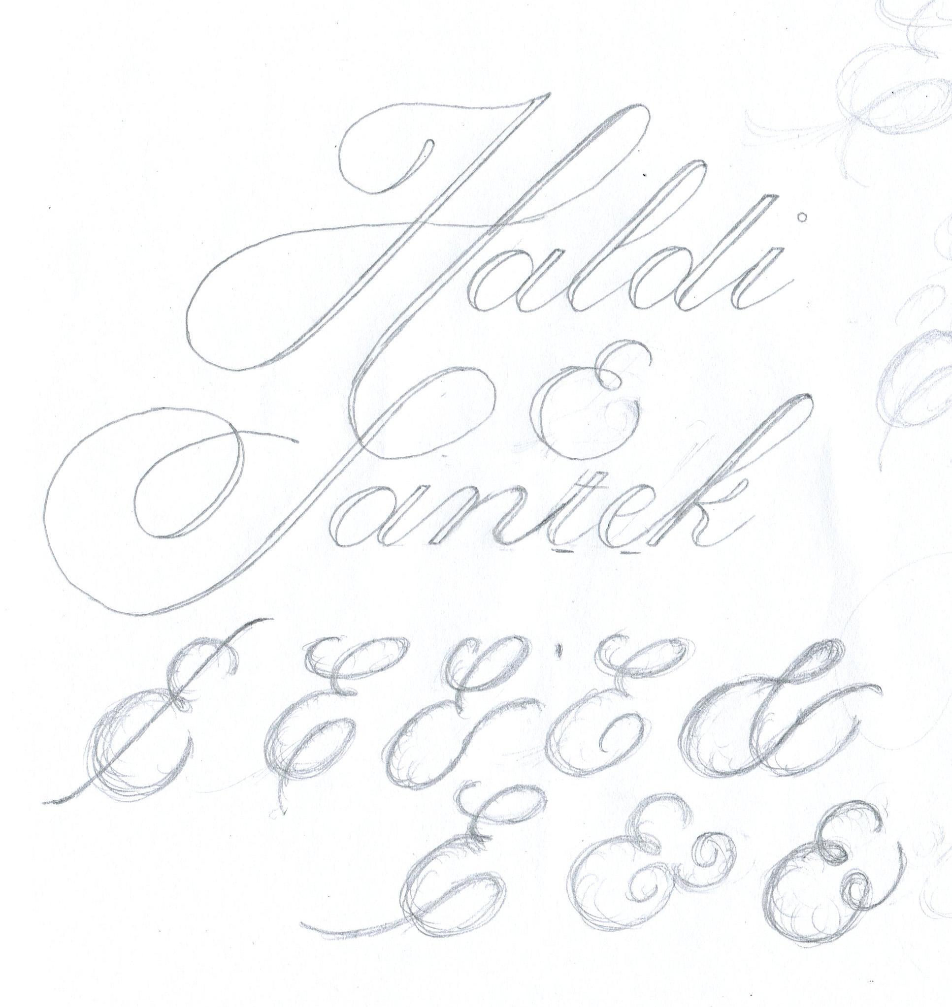 Haldi & Santek - image 6 - student project