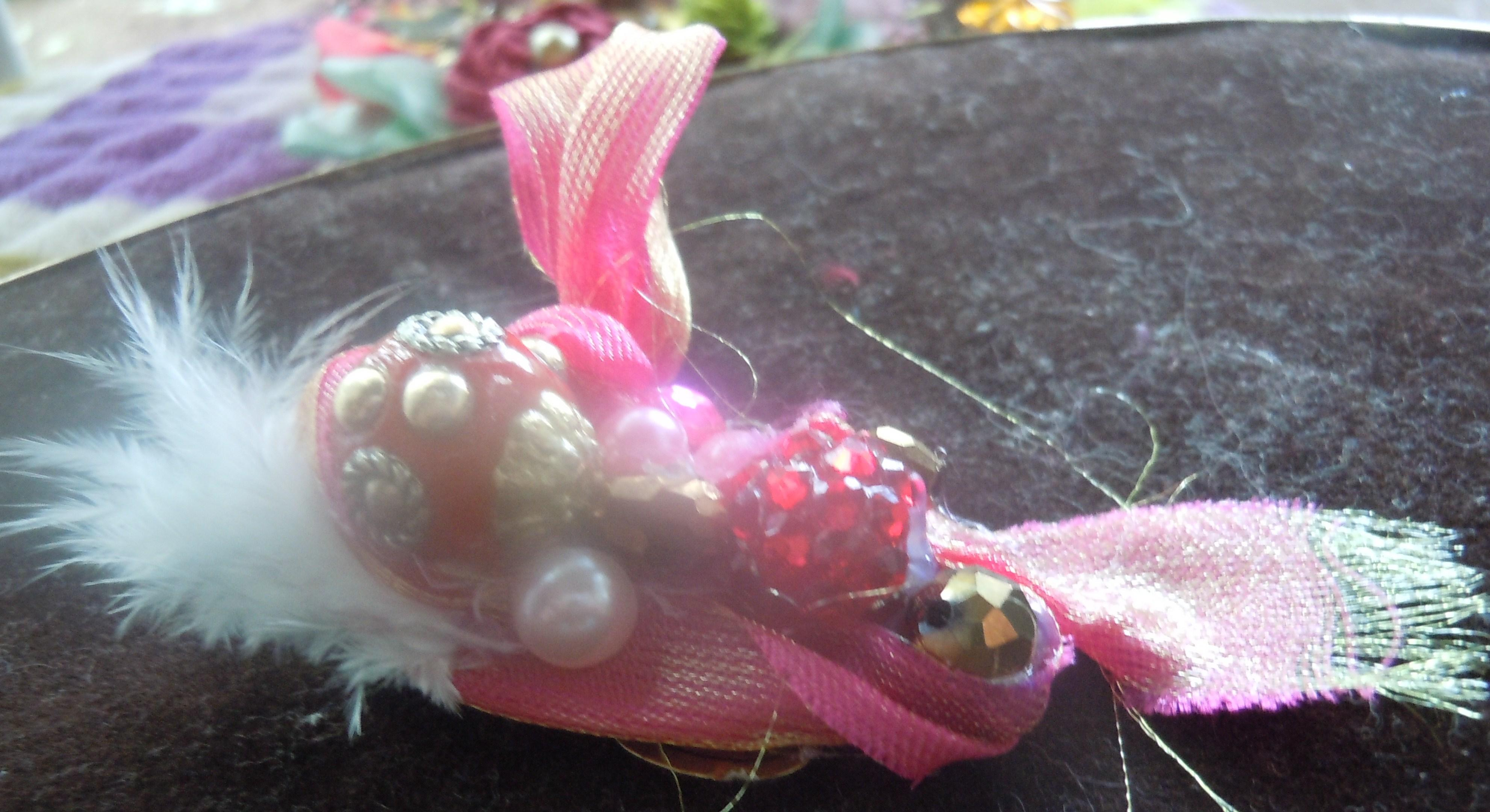 Michele Riedel's Haute Hair Candy - image 7 - student project