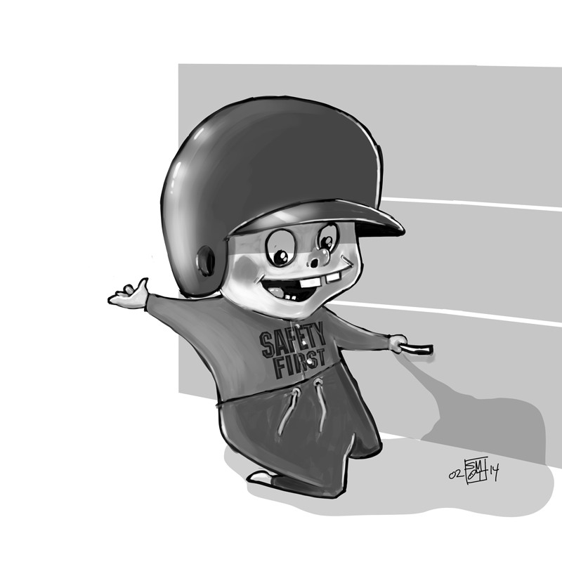 Safety First - image 4 - student project