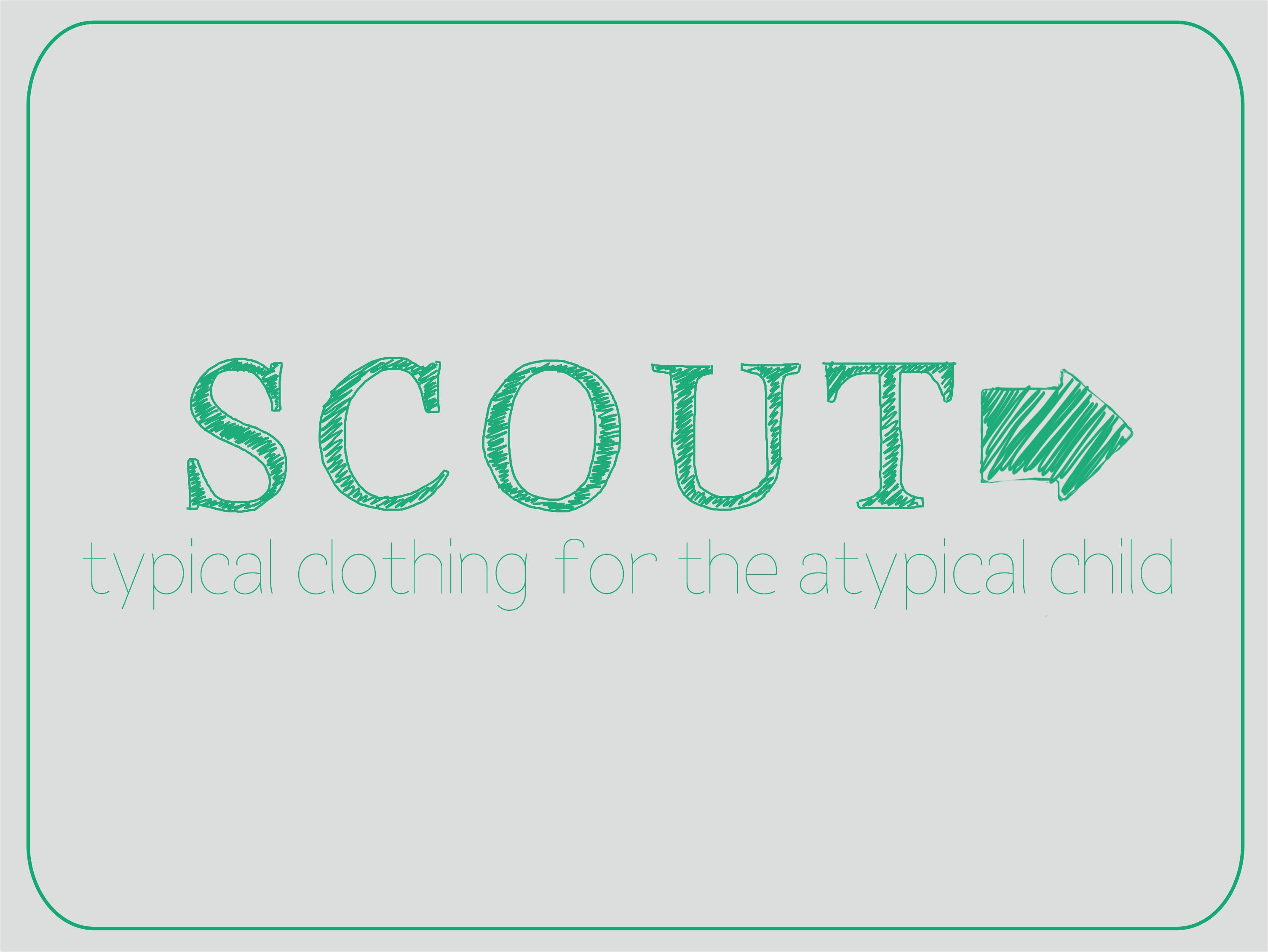 SCOUT clothing - image 1 - student project