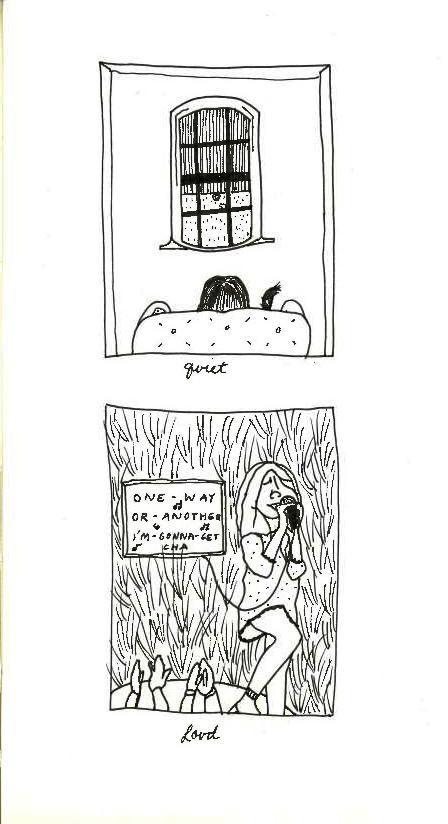 Ivy Illustration! - image 2 - student project
