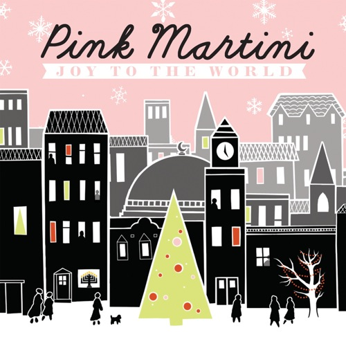 Pink Martini - image 1 - student project