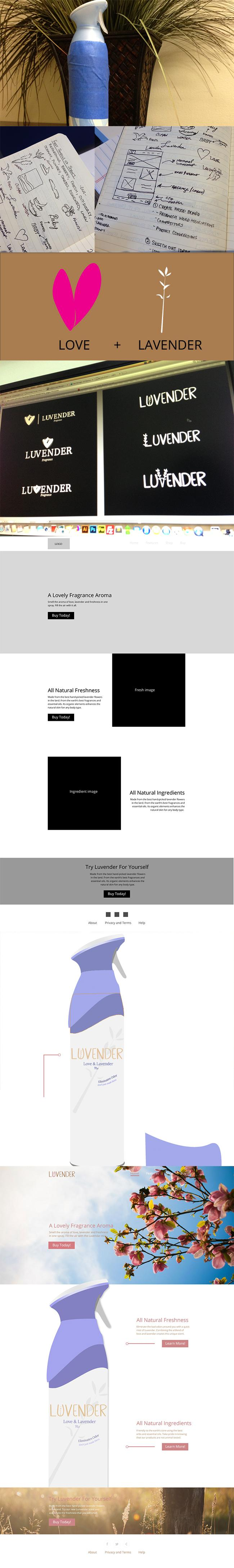 Luvendar - image 2 - student project