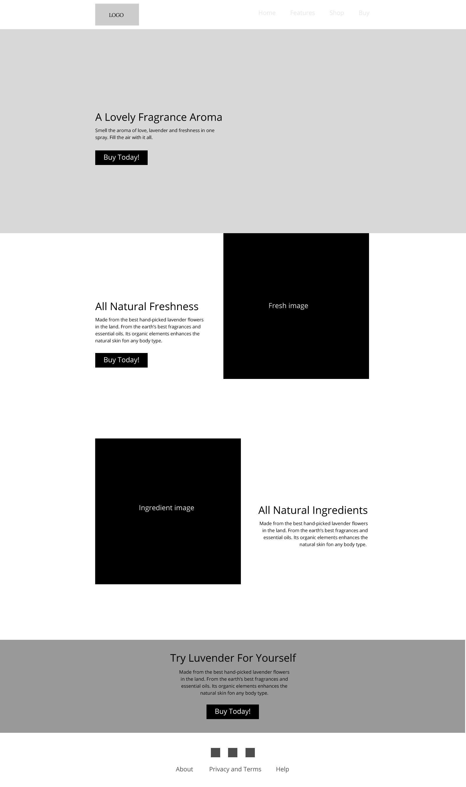 Luvendar - image 1 - student project
