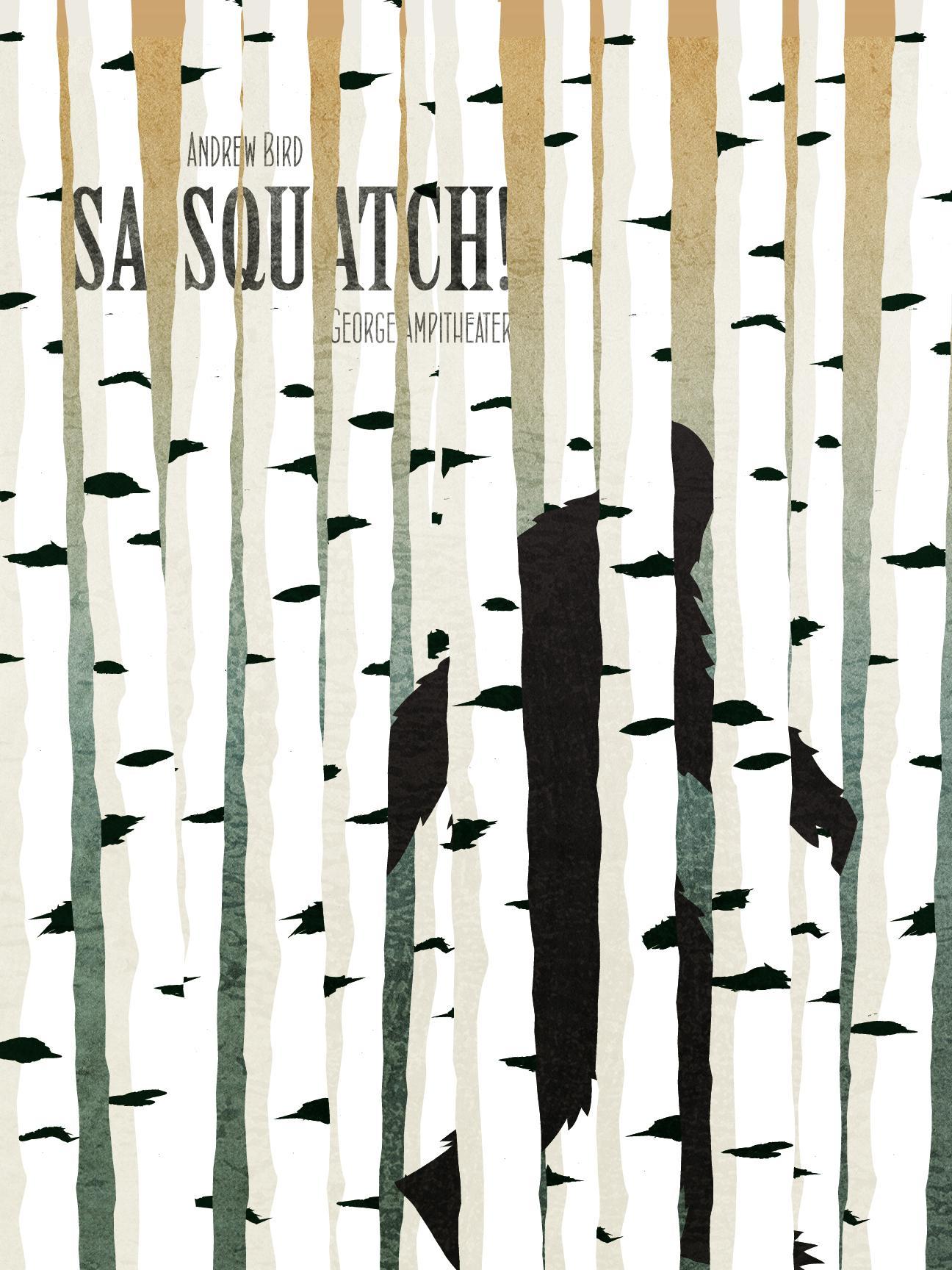 Andrew Bird - Sasquatch Festival - image 6 - student project