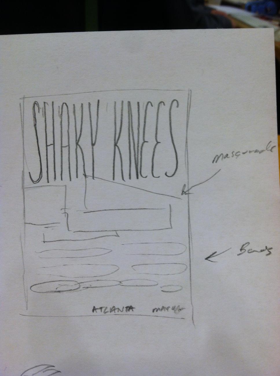 Shaky Knees Festival - Atlanta, GA - image 3 - student project