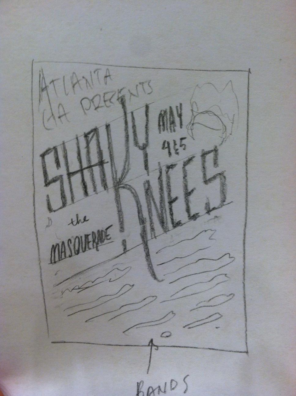 Shaky Knees Festival - Atlanta, GA - image 1 - student project