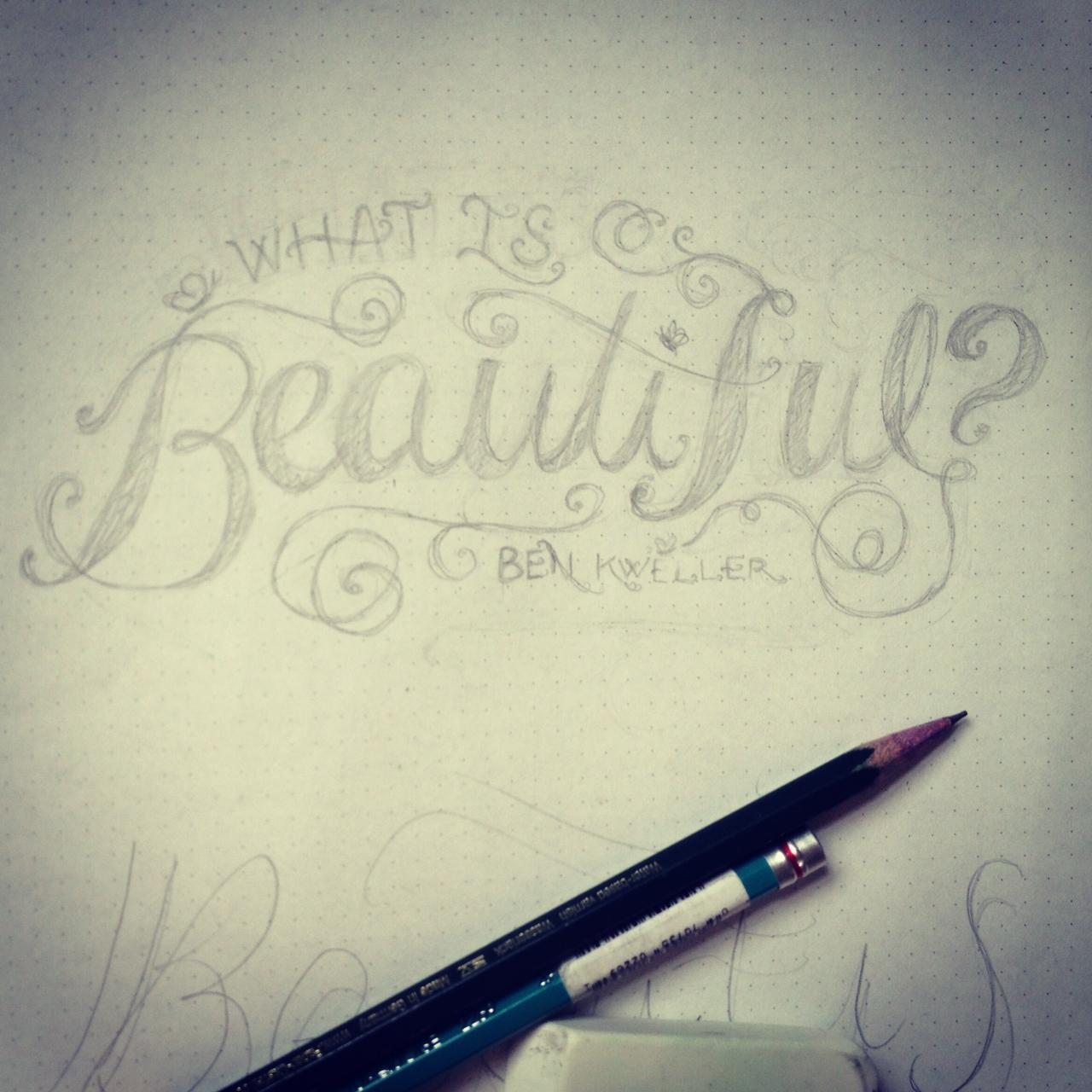 what is beautiful? - image 3 - student project