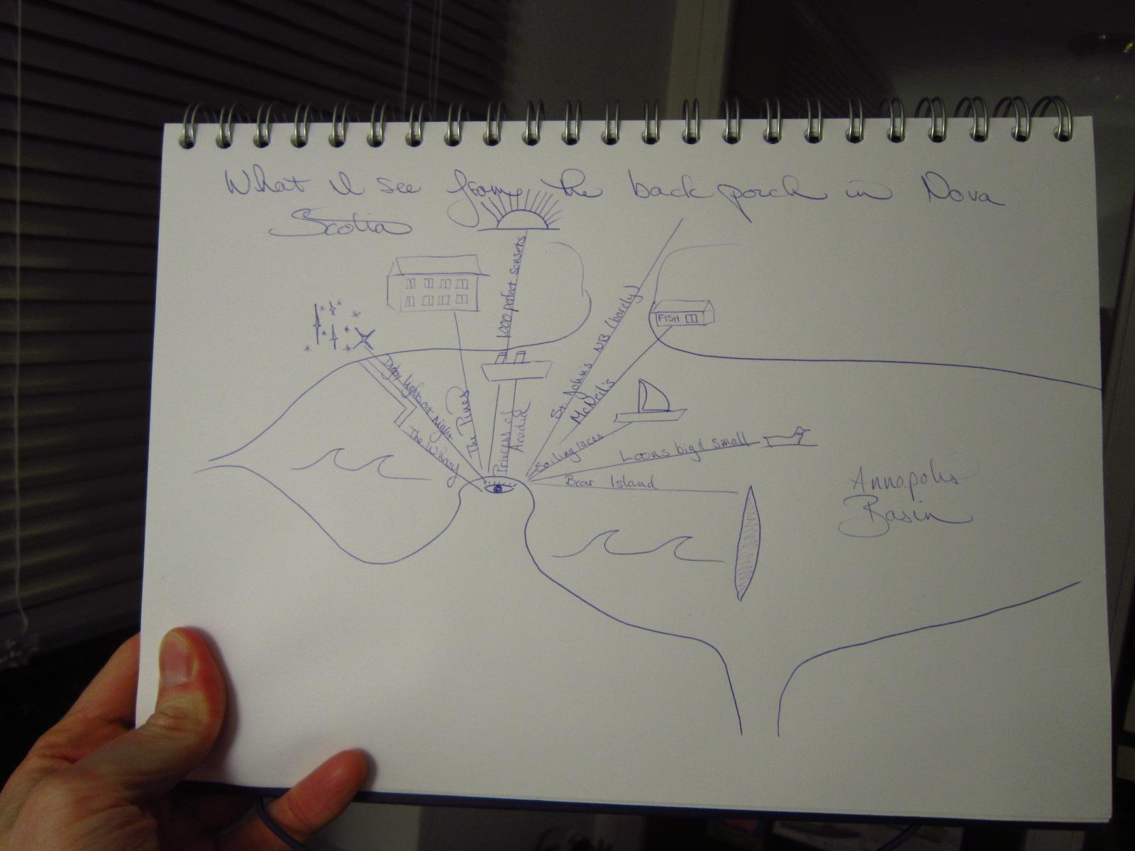 Map TBD! - image 1 - student project