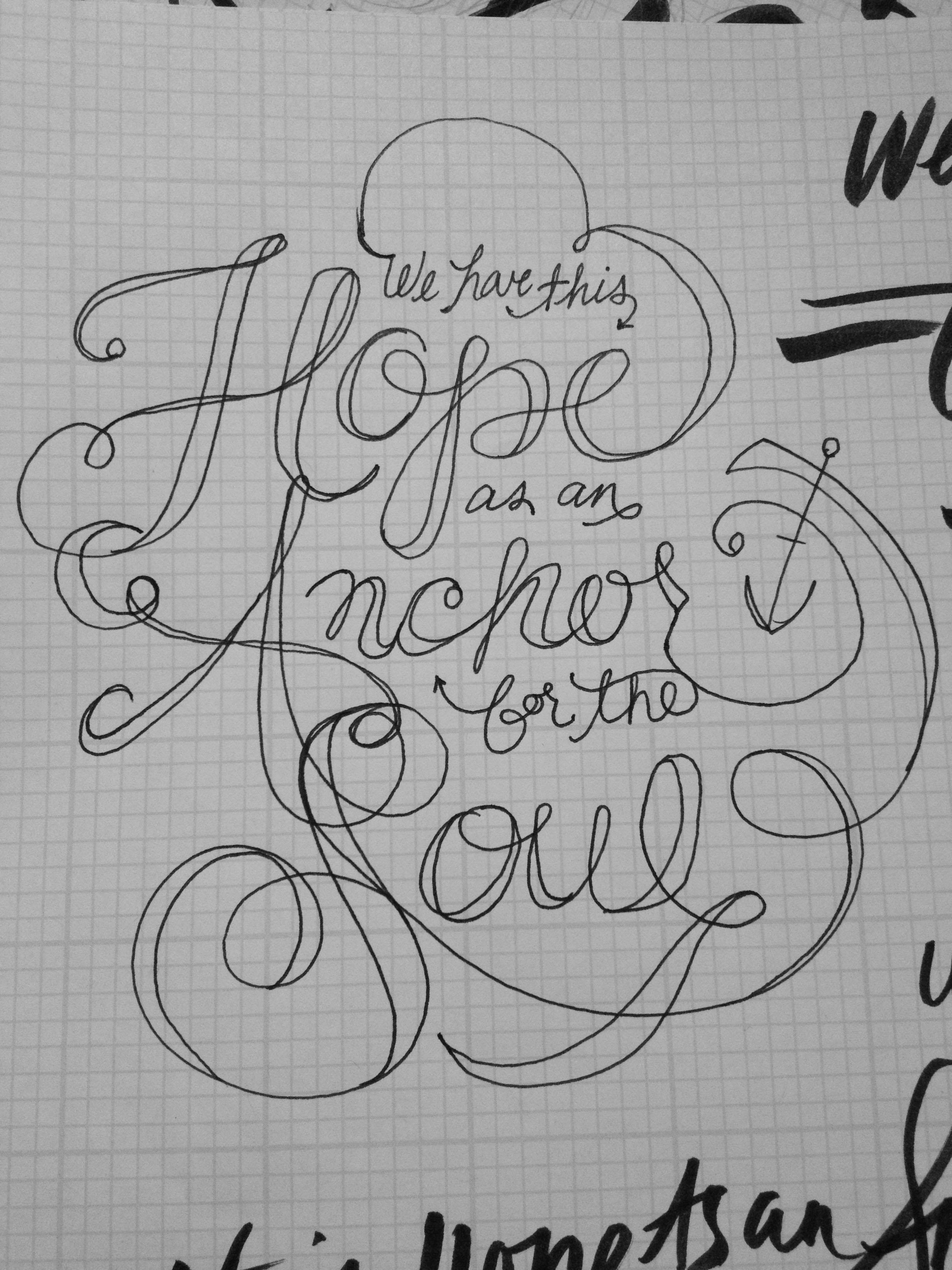 we have this hope... - image 2 - student project