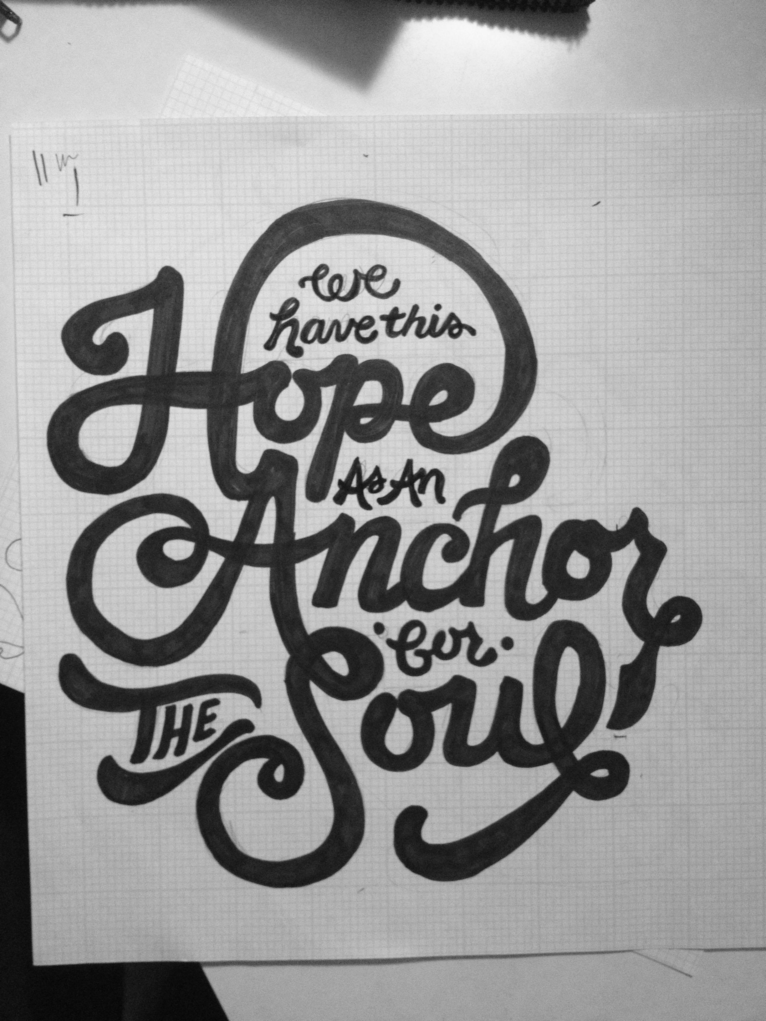we have this hope... - image 1 - student project