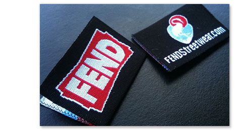FEND: Ambitious x Rebel - image 13 - student project