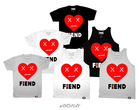 FEND: Ambitious x Rebel - image 25 - student project