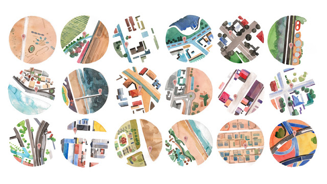 Map My Neighborhood -- Reed Historic District - image 8 - student project