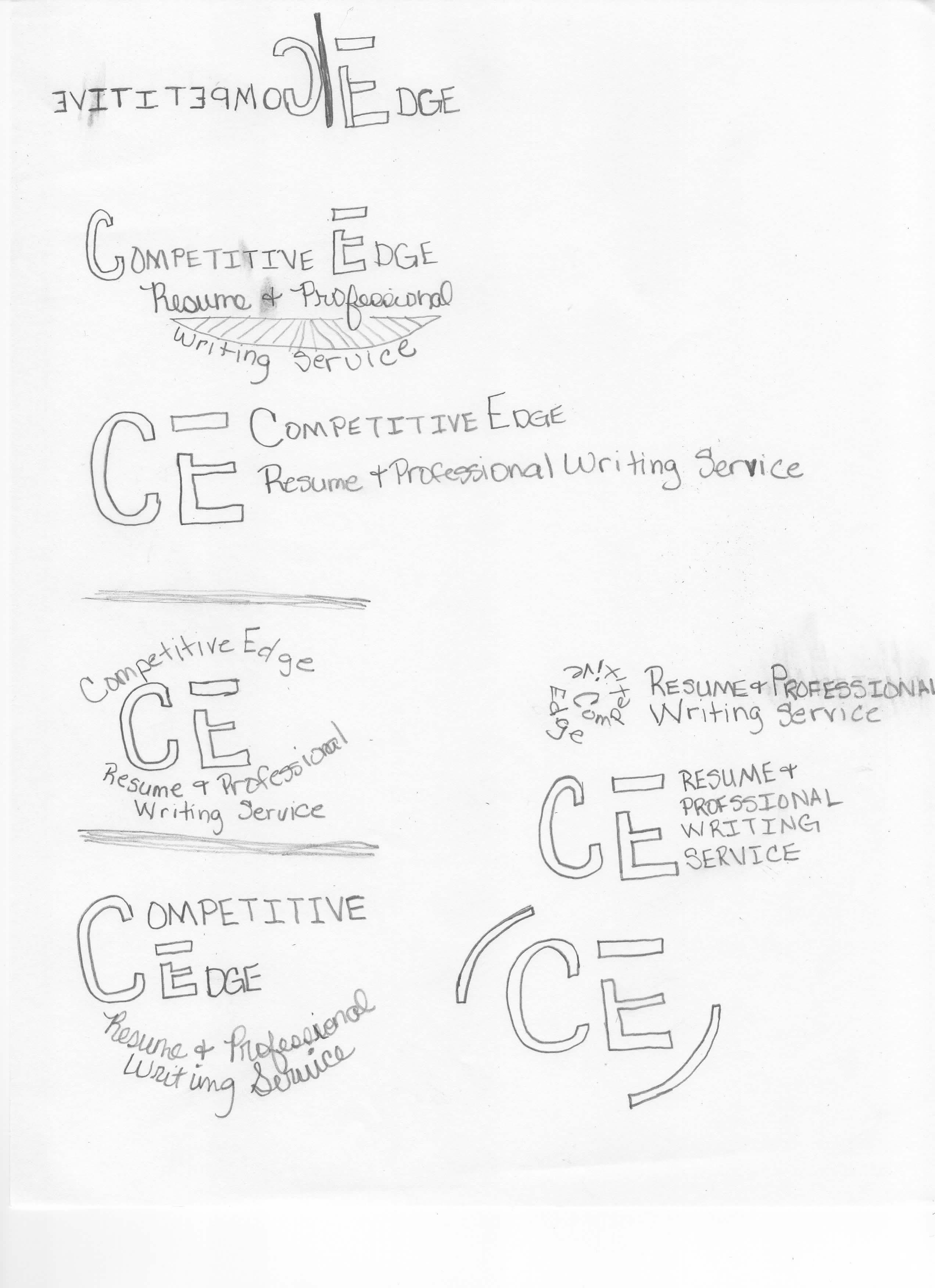 Competitive Edge - image 1 - student project