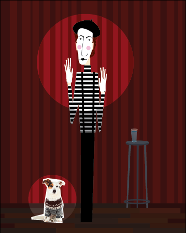 MIME - image 2 - student project