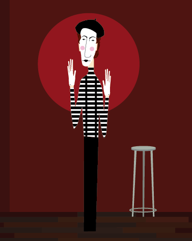 MIME - image 3 - student project