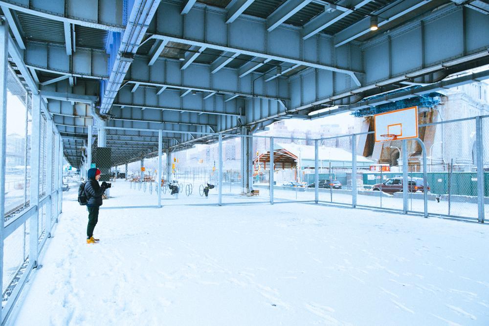 Coldest Winter- Kanye West - image 3 - student project