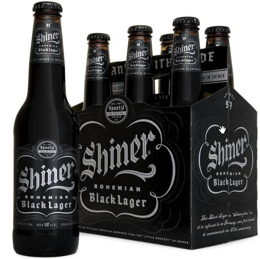 Eberhart Traditional Black Lager - image 2 - student project