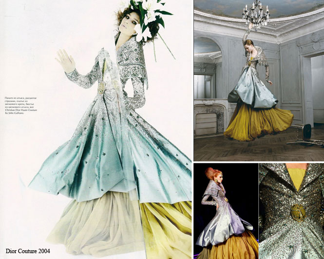 WATERCOLOR,SKETCH: High-Fashion Fantasy - image 5 - student project