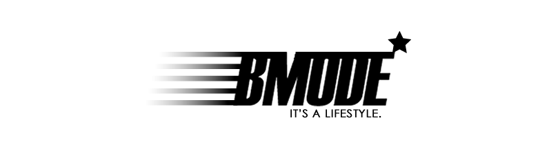 BMODE Fitness Brand - image 1 - student project