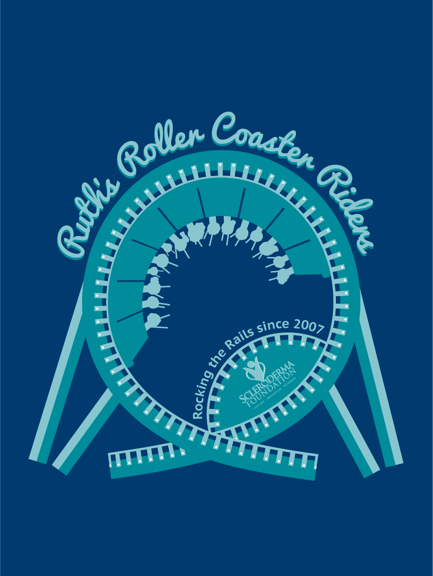 Ruth's Roller Coaster Riders - image 1 - student project