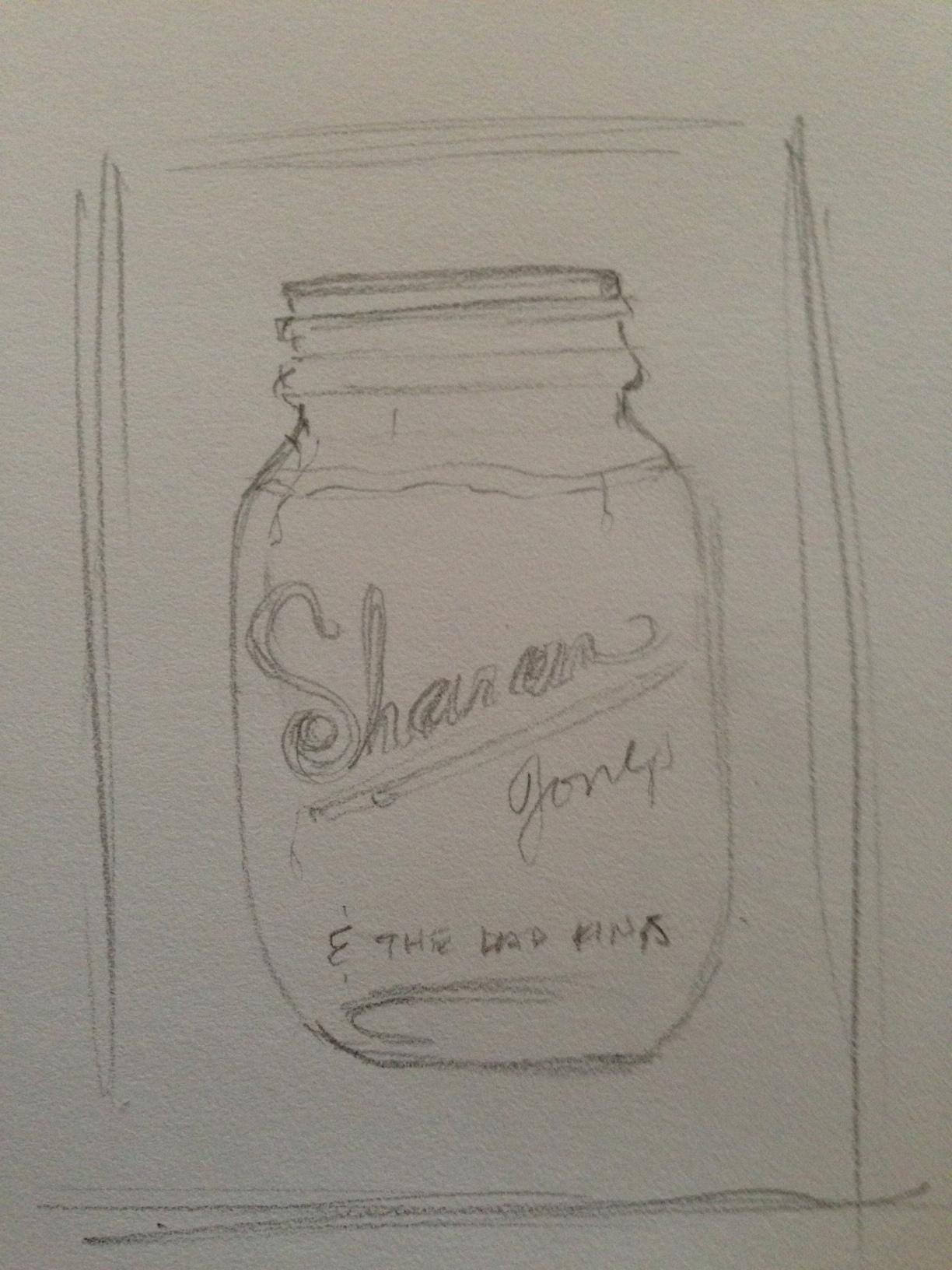Sharon Jones and the Dap Kings - image 1 - student project