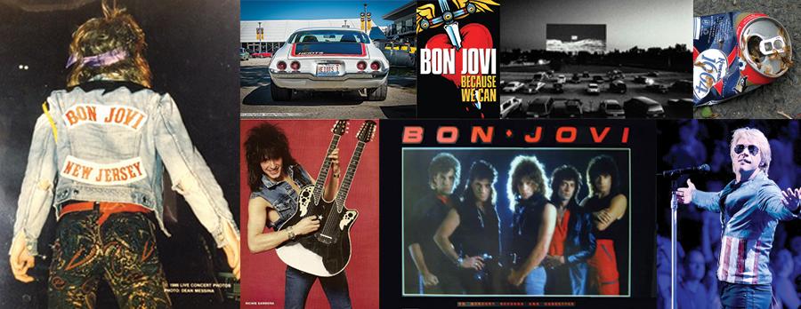 Bon Jovi - Philips Arena - image 1 - student project