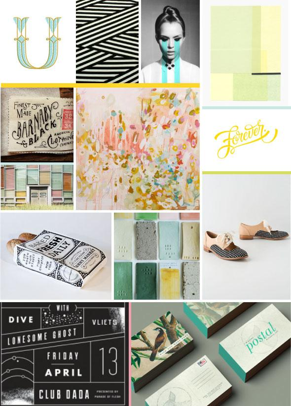 Soft & Loud - A home goods company  - image 1 - student project