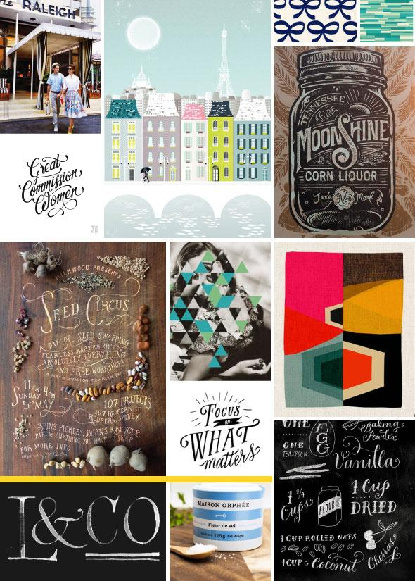 Soft & Loud - A home goods company  - image 2 - student project