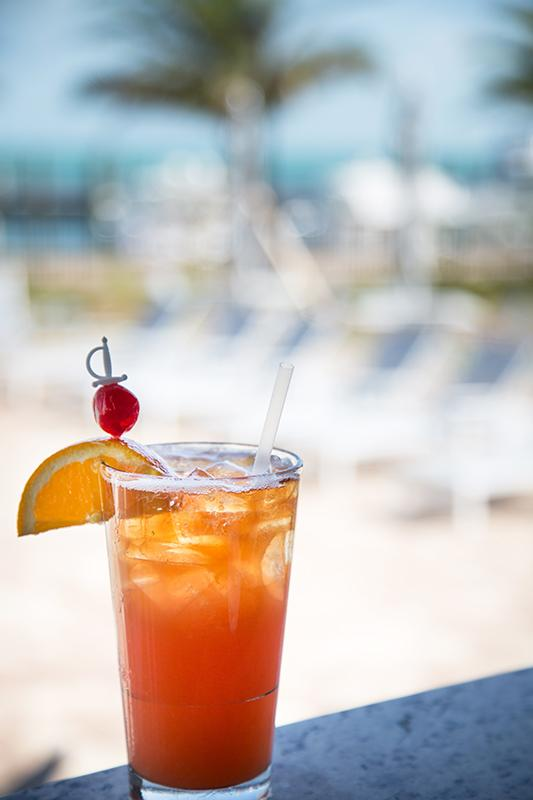 shooting food & drinks in the Keys - image 3 - student project