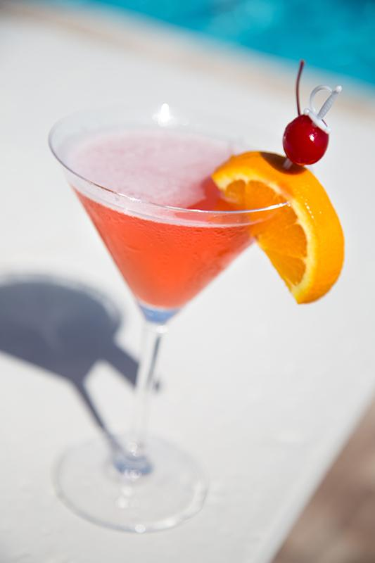 shooting food & drinks in the Keys - image 2 - student project