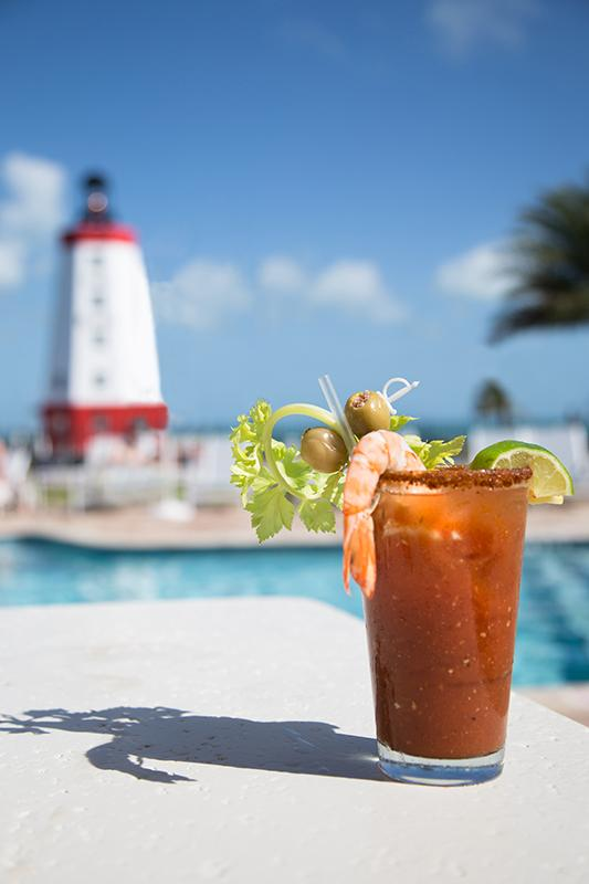 shooting food & drinks in the Keys - image 6 - student project