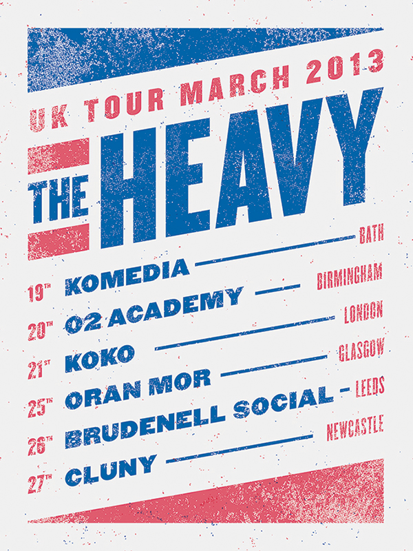 The Heavy - image 4 - student project