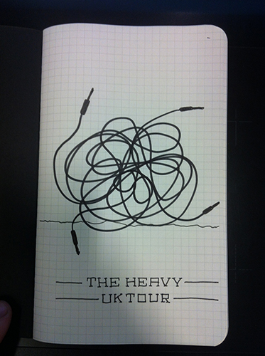 The Heavy - image 5 - student project
