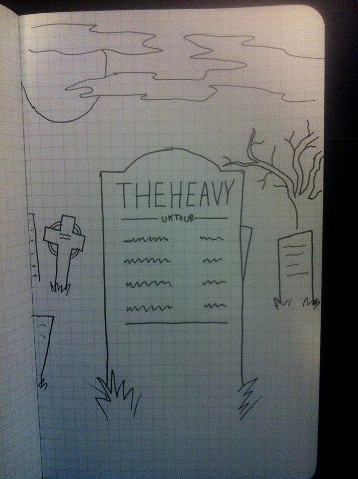 The Heavy - image 7 - student project