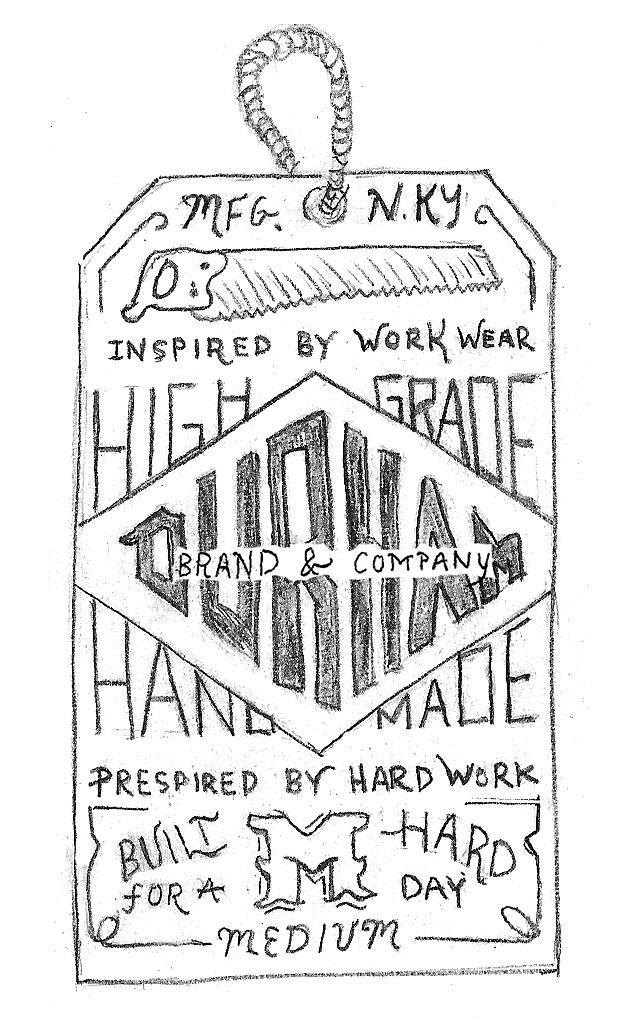 Durham Brand & Company - image 7 - student project