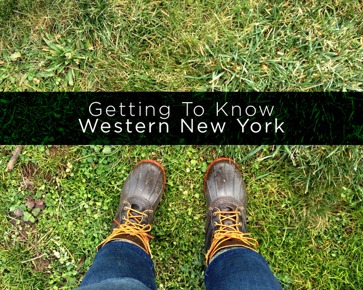 Getting to Know - WNY - image 1 - student project