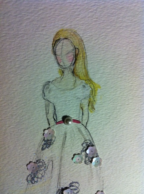 Girlie Romance: COMPLETED WORK POSTED - image 15 - student project
