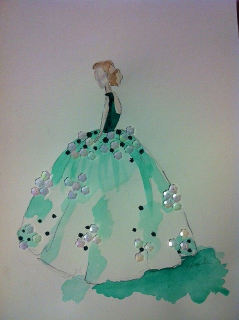 Girlie Romance: COMPLETED WORK POSTED - image 11 - student project