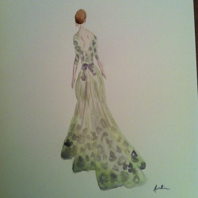 Girlie Romance: COMPLETED WORK POSTED - image 8 - student project