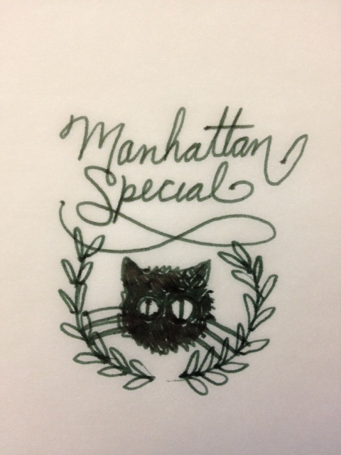 Manhattan Special - image 5 - student project