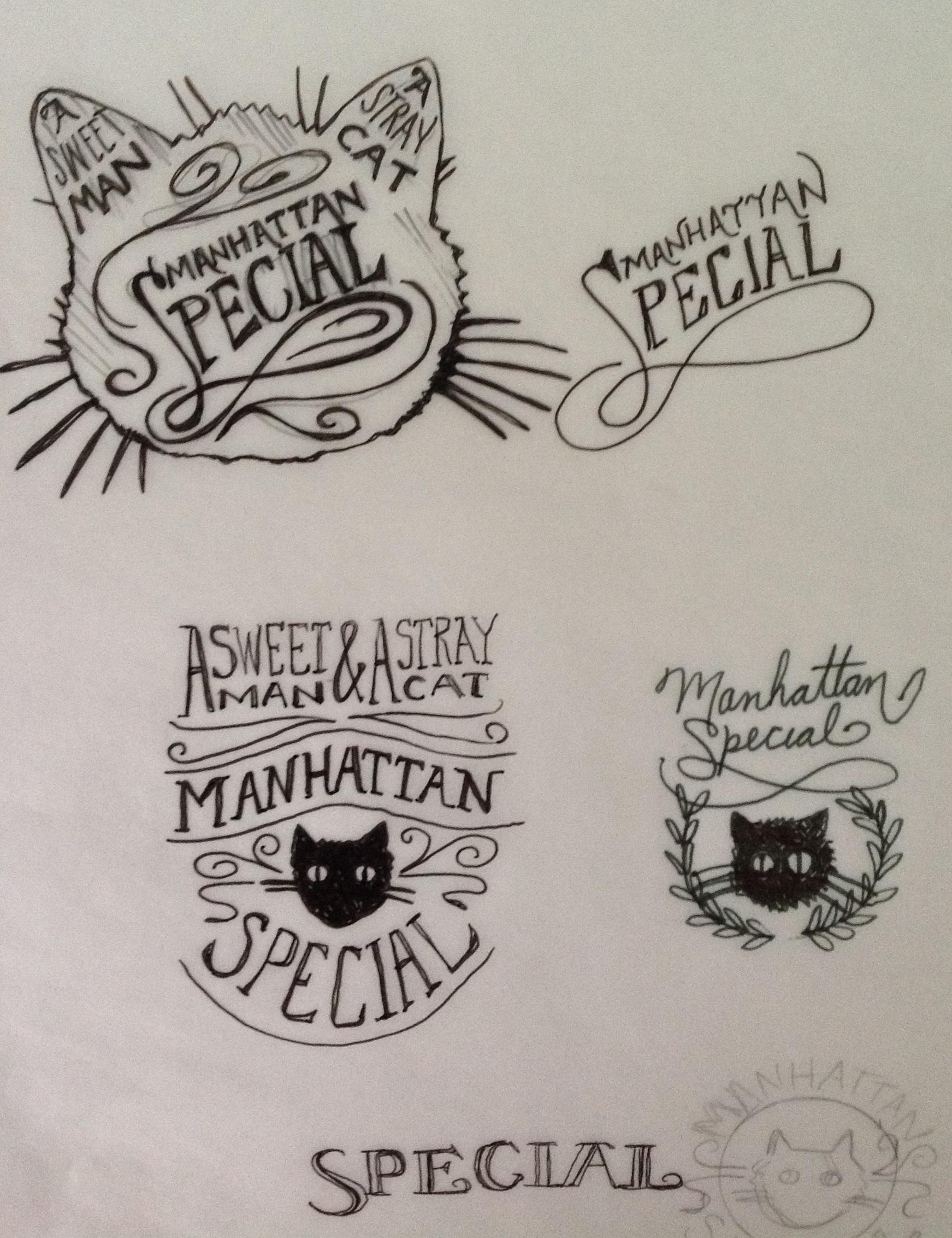 Manhattan Special - image 2 - student project