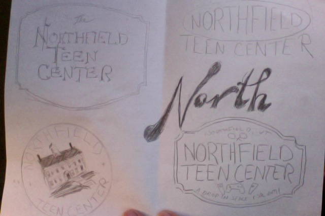 Northfield Teen Center  - image 1 - student project