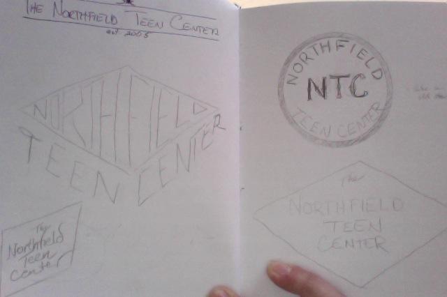 Northfield Teen Center  - image 3 - student project