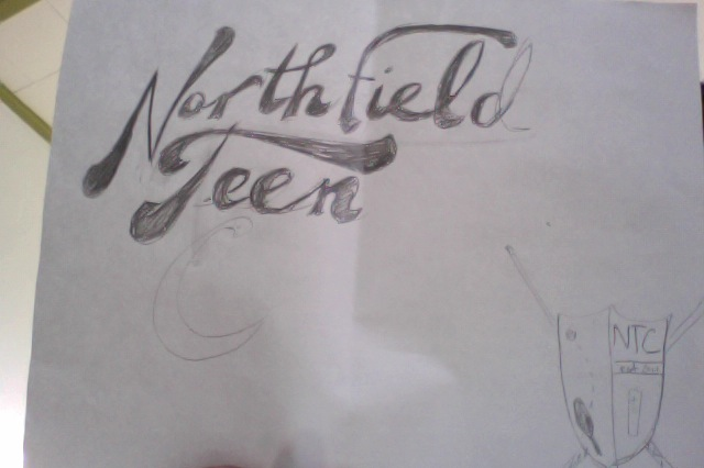 Northfield Teen Center  - image 2 - student project