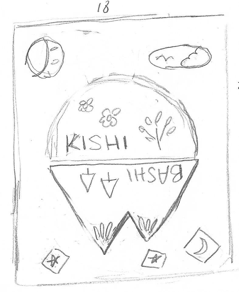 Kishi Bashi - image 8 - student project