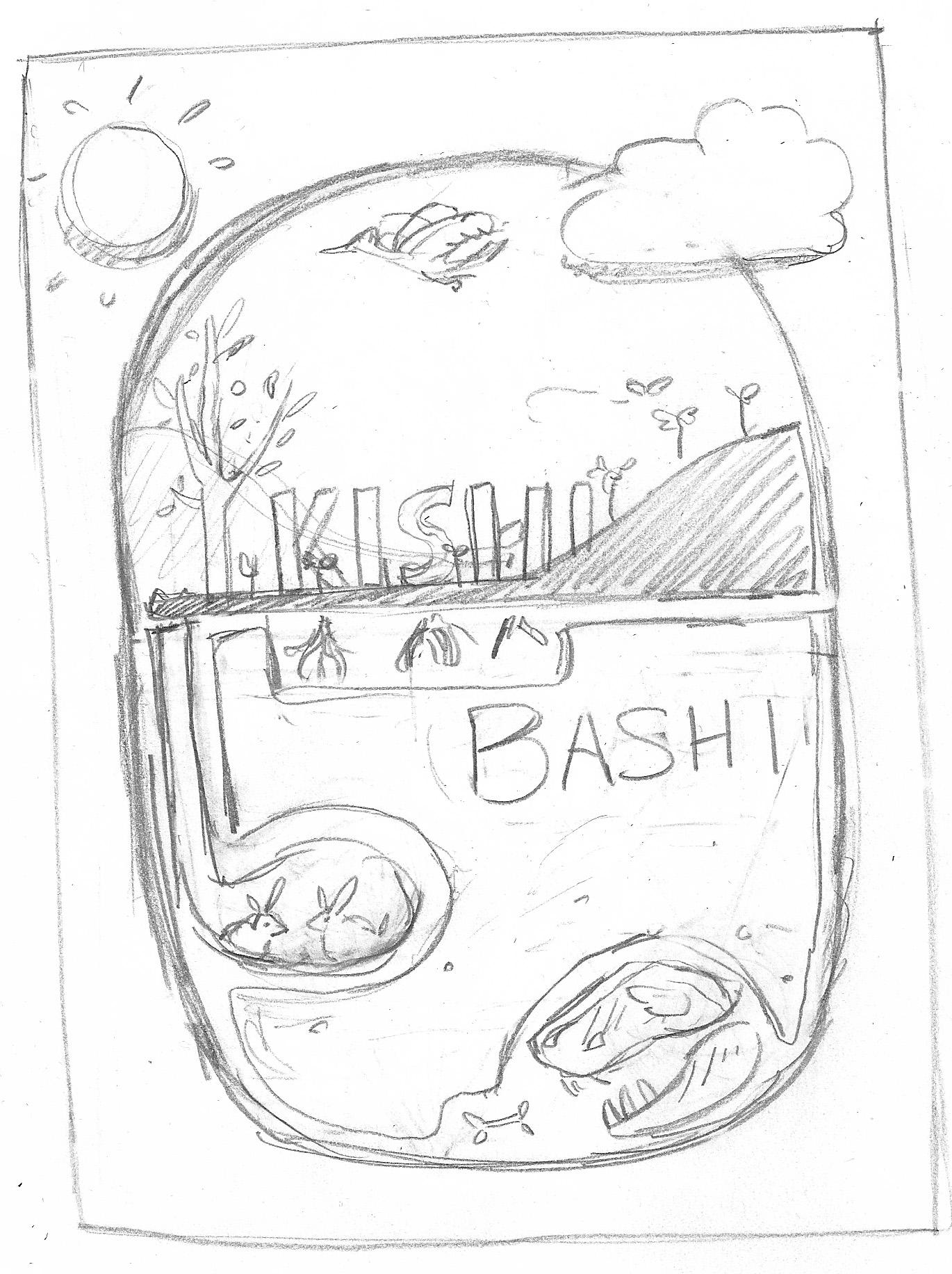 Kishi Bashi - image 13 - student project